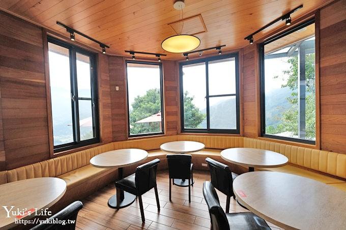 苗栗景點【Sud Vista蘇維拉莊園】南庄超長快速溜滑梯、蘑菇小屋都在這兒~親子景點約會下午茶好去處! - yukiblog.tw