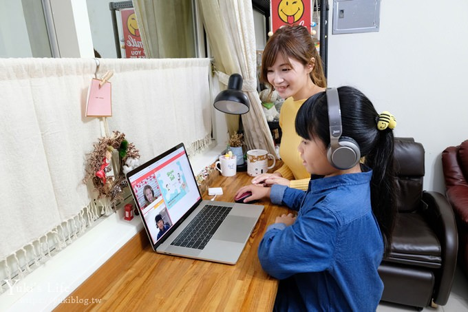【tutorJr牛津線上課程】真人外師互動學英語!(免費一堂tutorJr線上課程送給你) - yukiblog.tw