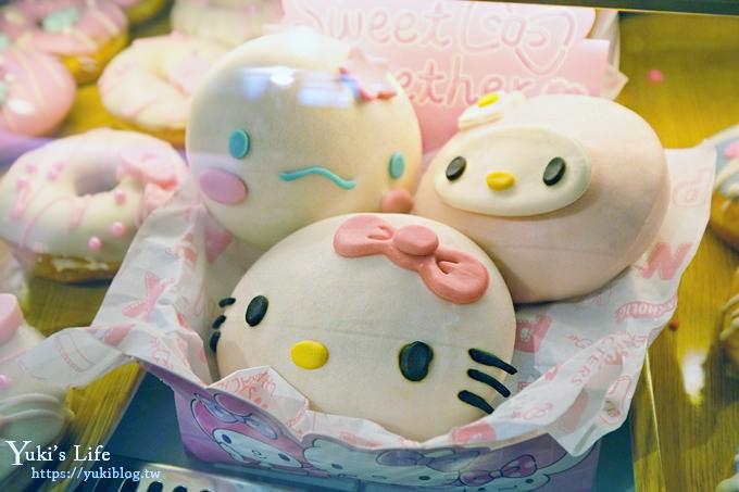 免費景點【Pinkholic 粉紅閨蜜期間限定店】KITTY粉紅快餐車、粉紅泡泡球池、粉紅盪鞦韆(華山文創園區) - yukiblog.tw