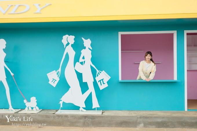新竹景點【薇絲山庭景觀咖啡廳】湖口夜餐廳、美拍攝影約會基地! - yukiblog.tw