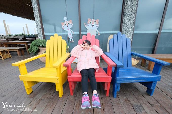 台中景點【星月大地景觀休閒園區】泡腳泡湯夜景餐廳×后里親子兒童遊戲好去處~ - yukiblog.tw