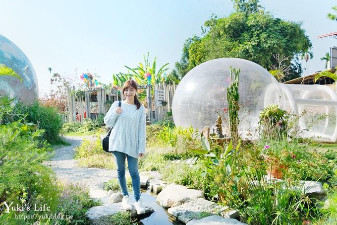 南投景點懶人包【埔里2日遊】親子免費景點、華麗廟宇仙境、美景美食美拍通通有 - yukiblog.tw
