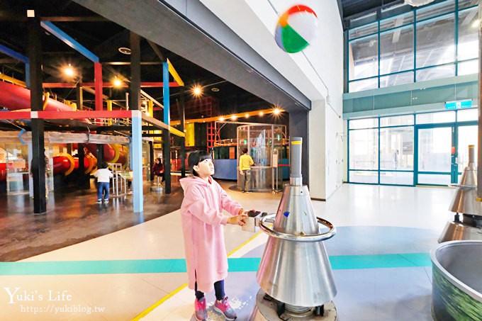 台北超高CP值×暢玩一整天》好評室內親子景點一日遊×超高CP值!邊玩邊學習!