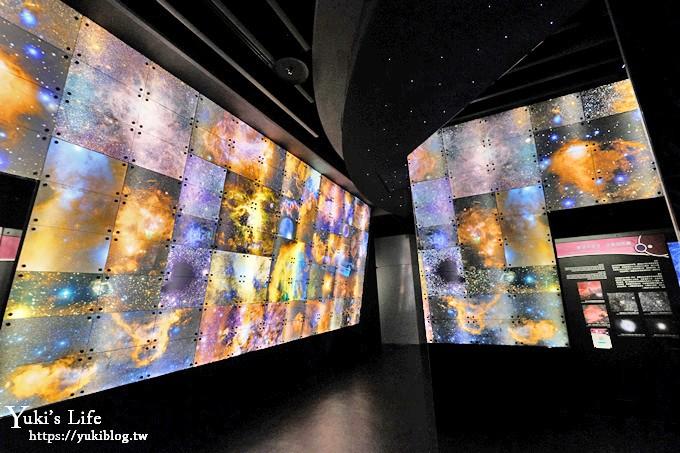 台北親子一日遊景點》天文館好玩又好拍!孩子的太空探索遊戲場 - yukiblog.tw