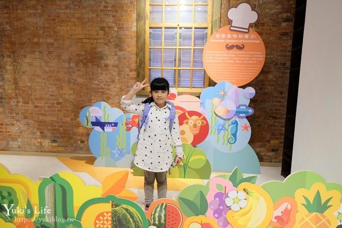 室內親子景點《台北探索館》台北捷運商圈多媒體互動×360度環形劇場 - yukiblog.tw