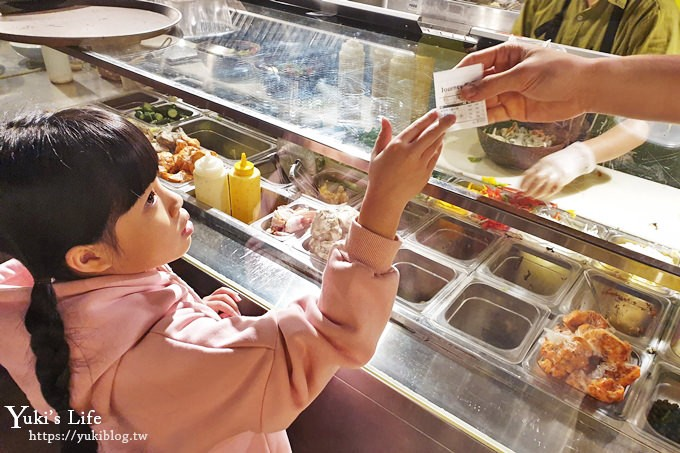 台北美食【覺旅咖啡陽光店】平價比薩DIY~不限時親子用餐好去處~手沖咖啡、果汁都能自己做! - yukiblog.tw