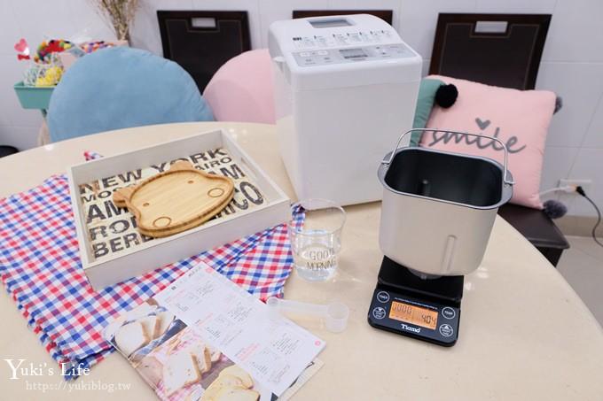 【日本TWINBIRD多功能製麵包機】40種模式×吐司柔軟又好吃!CP值及使用率超高! - yukiblog.tw