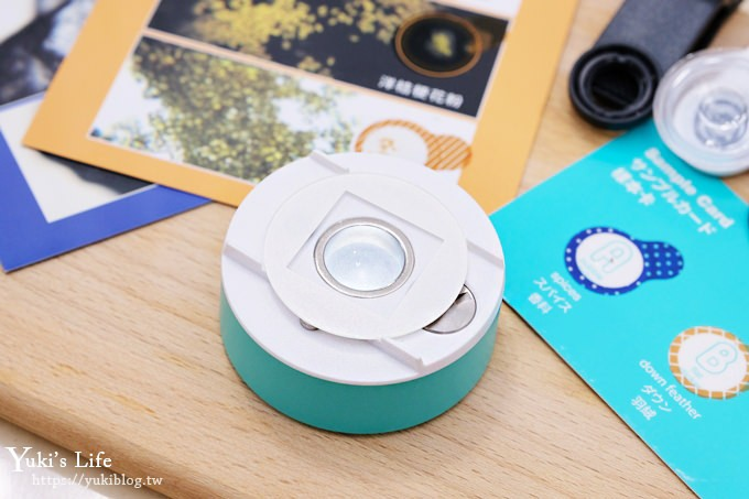 【uHandy行動顯微鏡】最耐玩的隨身好玩具!隨處都是我的探索樂園! - yukiblog.tw
