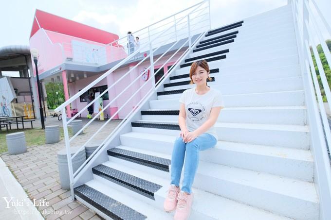 嘉義親子旅遊×三條路線懶人包》親子景點、觀光工廠、親子飯店~行程這樣排! - yukiblog.tw