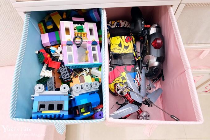 好評加開團購中《MyTolek童樂可‧收納櫃》我家就是兒童遊戲室×超強收納耐用又有設計感 - yukiblog.tw