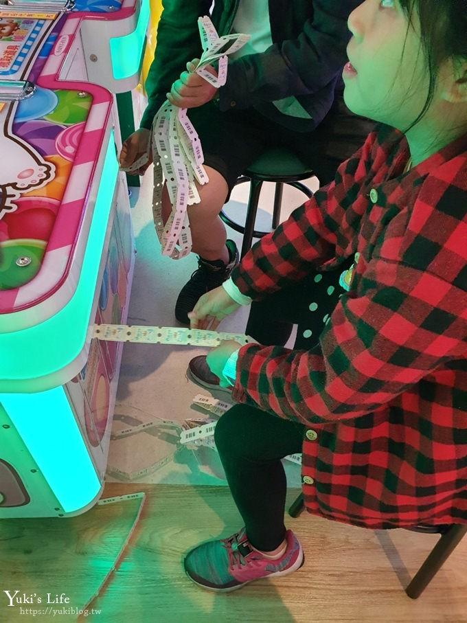 桃園高鐵美食景點【華泰名品城】全區開幕!購物×兒童遊戲區親子好去處! - yukiblog.tw