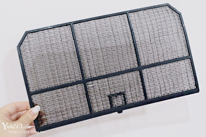 【木酢達人】冷氣機清潔服務交給專業的來!省電省錢冷房效果變好了~ - yukiblog.tw