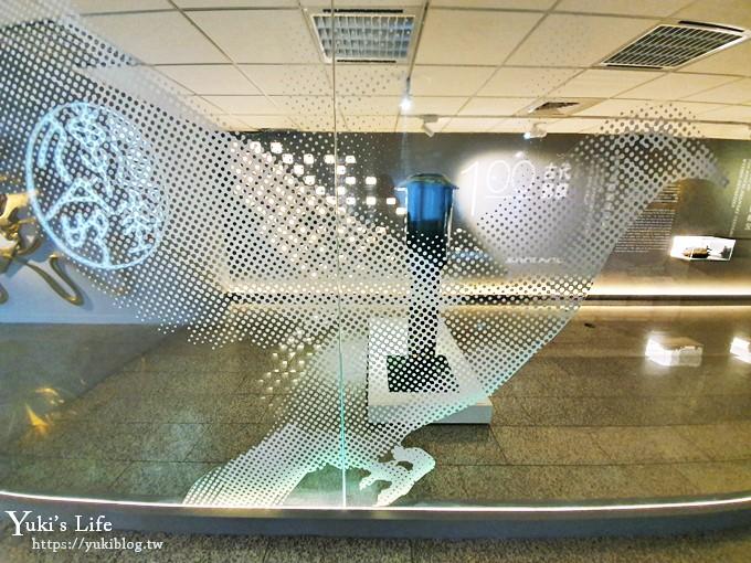 台北親子景點【郵政博物館】只要10元暢玩6層樓郵務世界!(中正紀念堂站) - yukiblog.tw