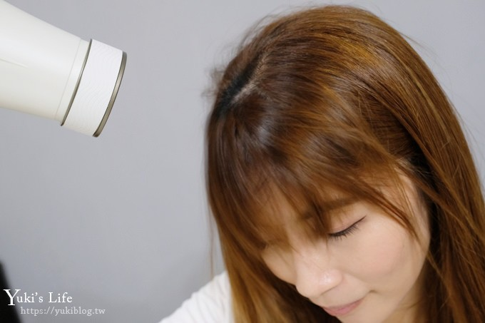 美髮神器第N團》日本create ion翻轉風負離子吹風機×Kitty音波磁氣美髮梳 - yukiblog.tw