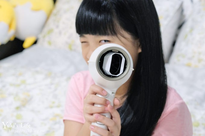 用了3年!美髮神器第N團》日本create ion翻轉風負離子吹風機×Kitty音波磁氣美髮梳(有影片) - yukiblog.tw