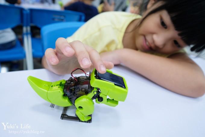 【桃園親子景點一日遊】機器人觀光工廠、可口可樂世界、水晶肥皂DIY太有趣了! - yukiblog.tw