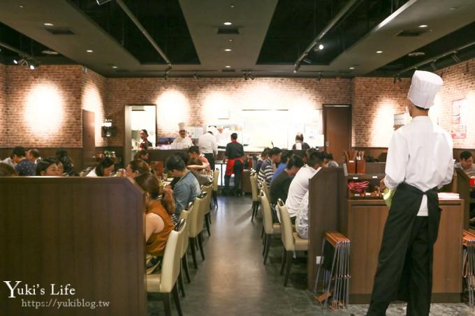 超夯!台北美食推薦【IKINARI STEAK】日本來台平價高檔牛排享受 (南港CityLink) - yukiblog.tw
