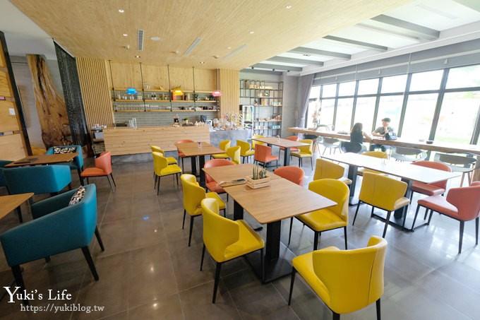 墾丁海景親子飯店【嵐翎白砂渡假莊園】心型海岸在這裡!「森食堂」漁夫料理超鮮 - yukiblog.tw