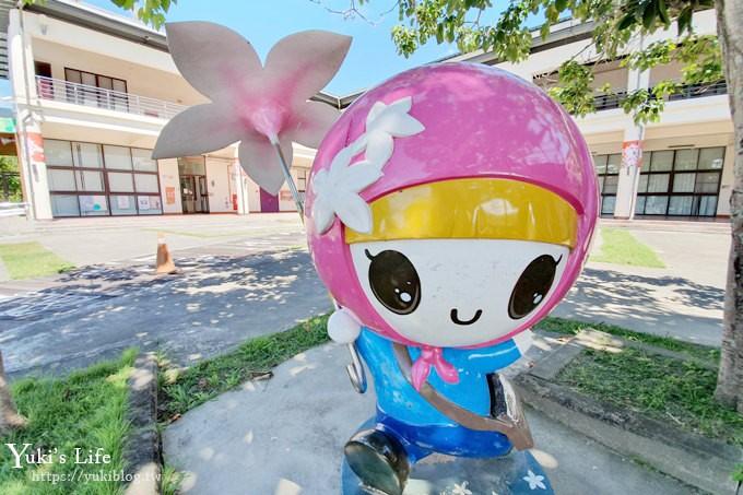 台東親子住宿【日暉國際渡假村】熱氣球×Villa房×池上生態導覽必玩亮點 - yukiblog.tw