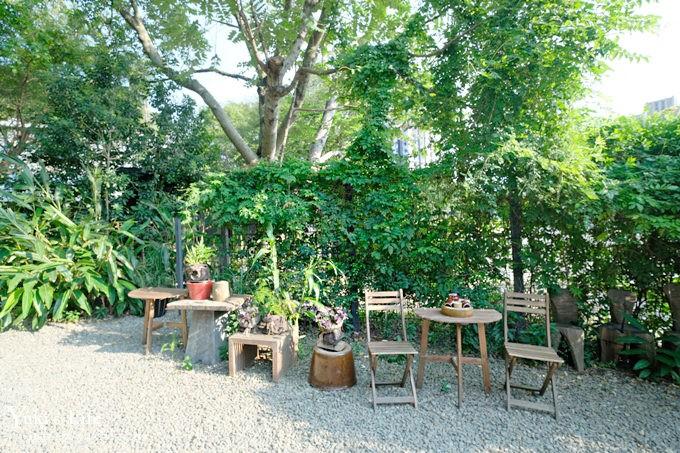 新竹免費景點【厚食聚落】洞穴喝咖啡×森林系網美特色餐廳 - yukiblog.tw