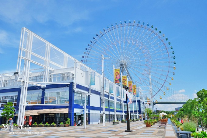 大阪景點《大阪海遊館》親子同遊好去處×可以摸鯊魚和魟魚哦! - yukiblog.tw