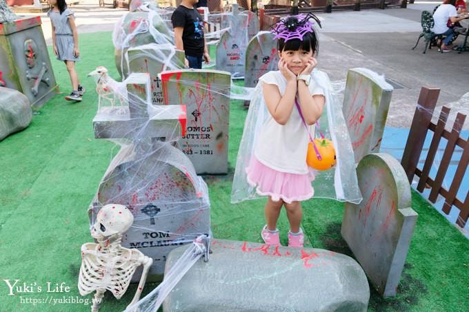 新竹親子景點【六福村】一日遊攻略!必拍打卡、必吃美食→玩遍四大區懶人包! - yukiblog.tw