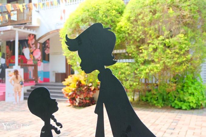 台中美食景點【心之芳庭】浪漫小南法鄉村風格景觀餐廳×親子美拍約會好去處! - yukiblog.tw
