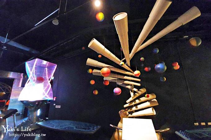台南親子景點【南瀛天文館】戶外火箭溜滑梯遊戲場×探索天文科學好去處! - yukiblog.tw