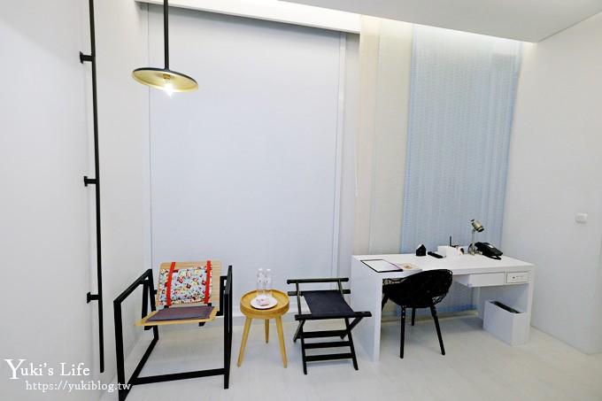台南親子友善住宿推薦《台南老爺行旅》質感傳統文化美學設計風格旅宿 - yukiblog.tw