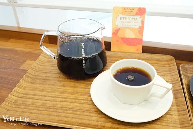 科技感「X-STORE」無人7-11在高雄×來杯列印照片拉花咖啡超潮的啦! - yukiblog.tw