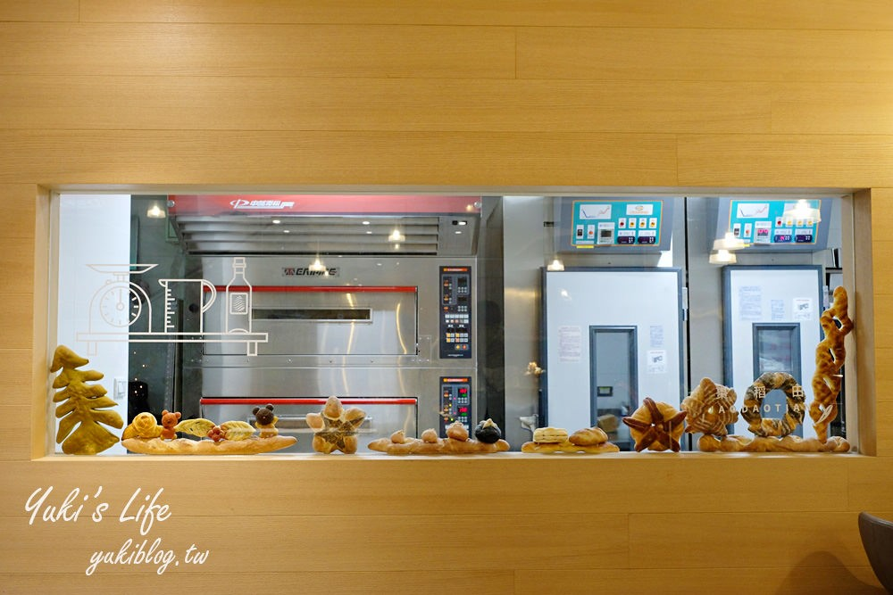 宜兰美食新景点【枣稻田】木造绿建筑太美了!亲子踏青×落羽松美景 - yukiblog.tw