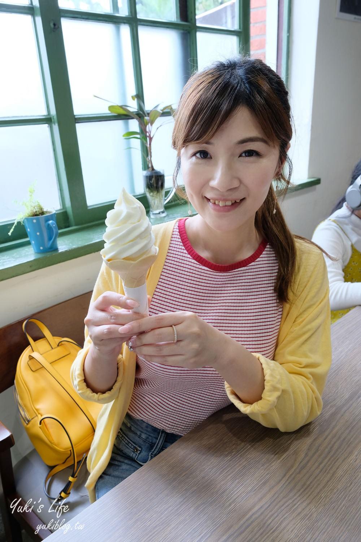 2020「士林官邸鬱金香展」免費逛!老宅享用官邸招牌美食、霜淇淋! - yukiblog.tw