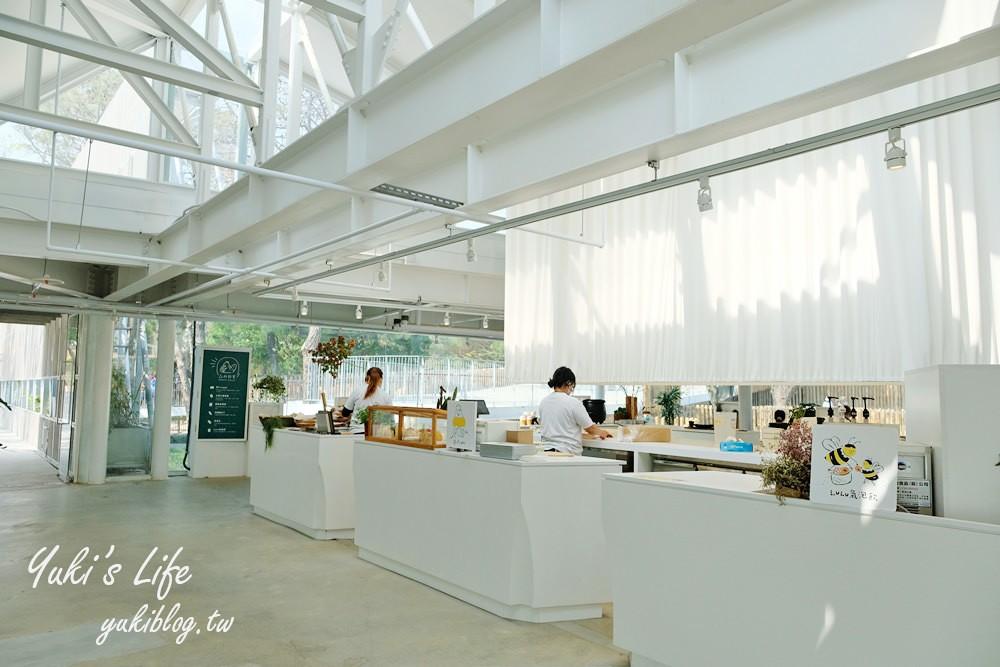 新竹美食【森林食堂】小动物松鼠鸡蛋糕×吃美食看动物~亲子友善餐厅也适合约会美拍 - yukiblog.tw