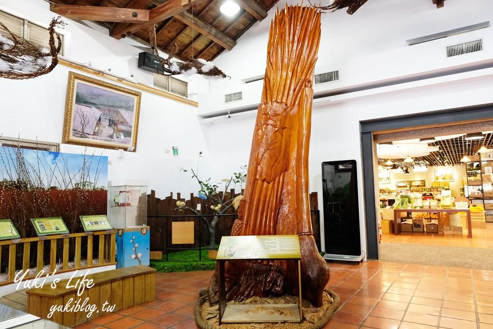 宜蘭免費景點【三星青蔥文化館】青蔥冰淇淋、三星蔥農特產伴手禮、田媽媽蔥蒜美食館全家聚餐親子餐廳 - yukiblog.tw