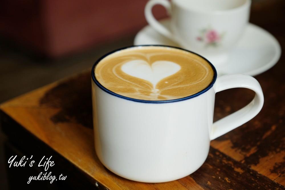 (已歇業)台北士林美食【19號水岸咖啡館】陽明山景觀餐廳×古典風下午茶 - yukiblog.tw