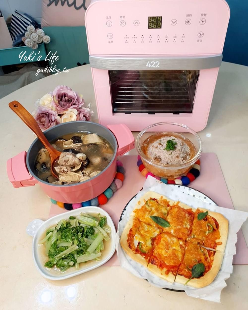 【瓜仔肉食譜】超簡單快速電鍋料理×鹹香好下飯! - yukiblog.tw