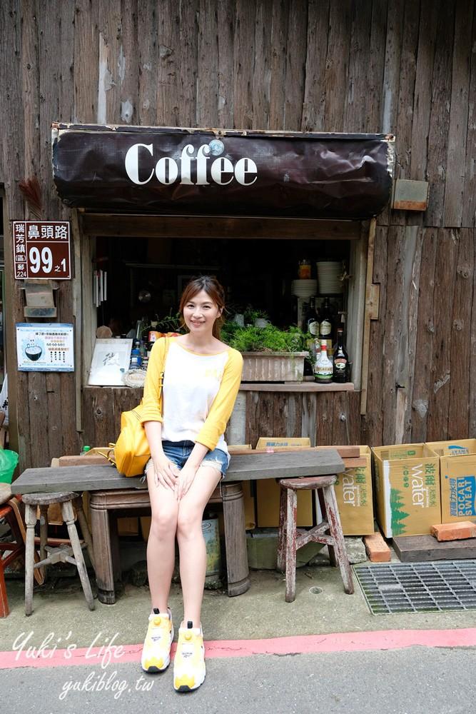 東北角全新景點【聽濤cafe】鼻頭角聽濤營區喝咖啡賞海景×假日好去處! - yukiblog.tw
