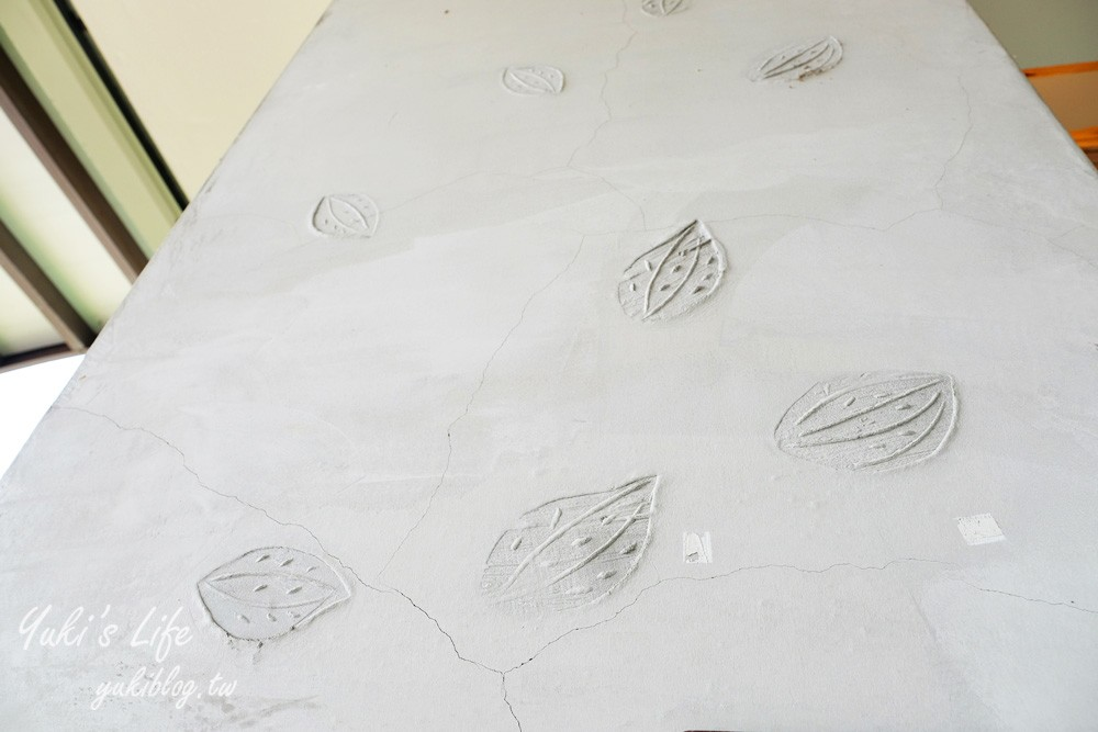 宜蘭景點【一米特創藝美食館】冷泉泡腳、七彩幫浦免費親子玩水消暑景點 - yukiblog.tw
