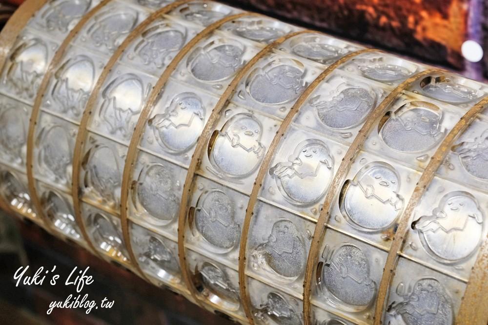 彰化觀光工廠【台灣優格餅乾學院】親子免費景點好去處~伴手禮這裡買! - yukiblog.tw
