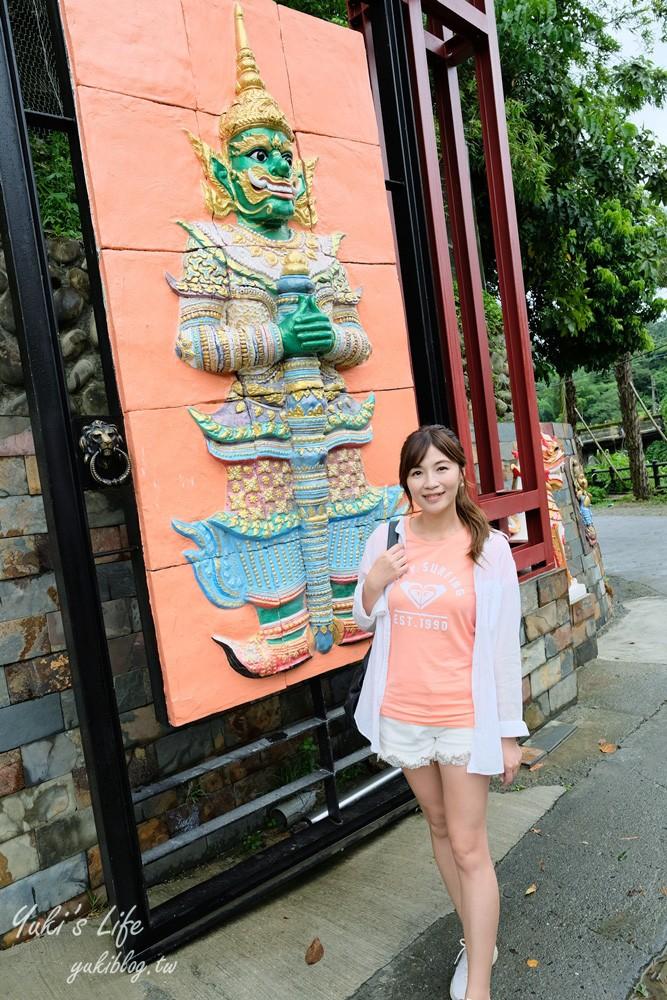 雲林免費親子景點【桂林映象會館】南洋風、戲水池、下午茶美拍好去處 - yukiblog.tw