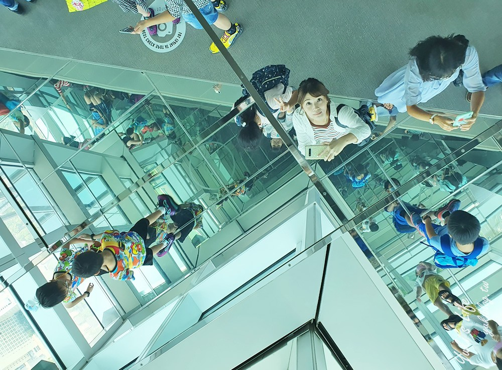 台北親子景點【台北101觀景台】$150高空暢遊一大二小入場超划算(票價、時間、購票、交通) - yukiblog.tw