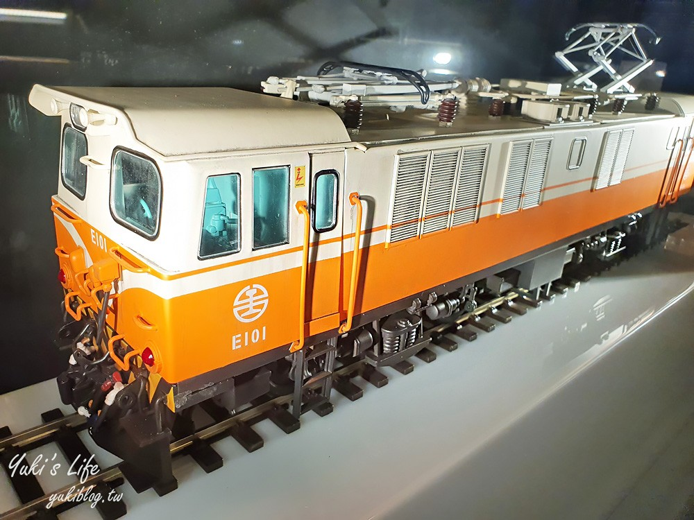 台北最新鐵道部園區》平價好逛、互動展覽、鐵路便當~台北一日遊推薦 - yukiblog.tw