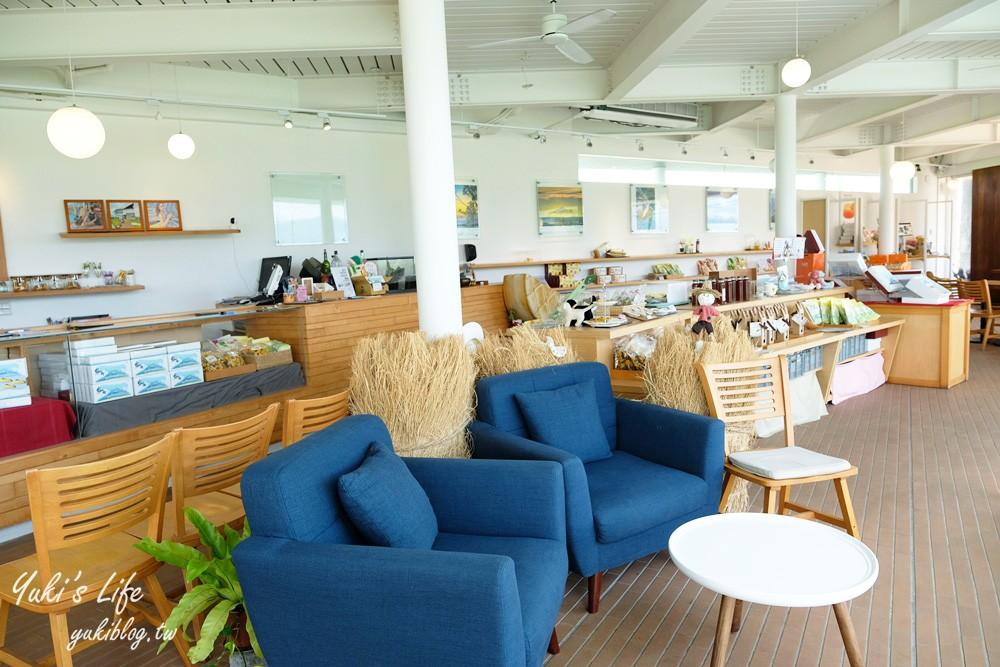 宜蘭親子景點秒出國┃烏龜島巴里島風戲水池 咖啡下午茶 特色點心伴手禮 - yukiblog.tw