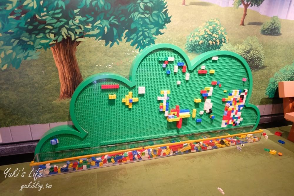 大阪親子景點【大阪樂高樂園Legoland】大阪周遊卡免費玩!大阪自由行必去!(天保山購物中心) - yukiblog.tw