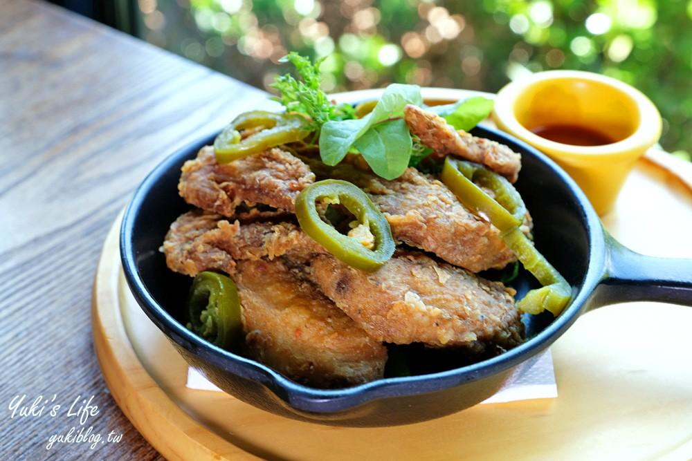 三峽美食【藍爵Blue Jazz 歐陸料理】不只是親子餐廳 不限時/約會/聚餐/下午茶 - yukiblog.tw