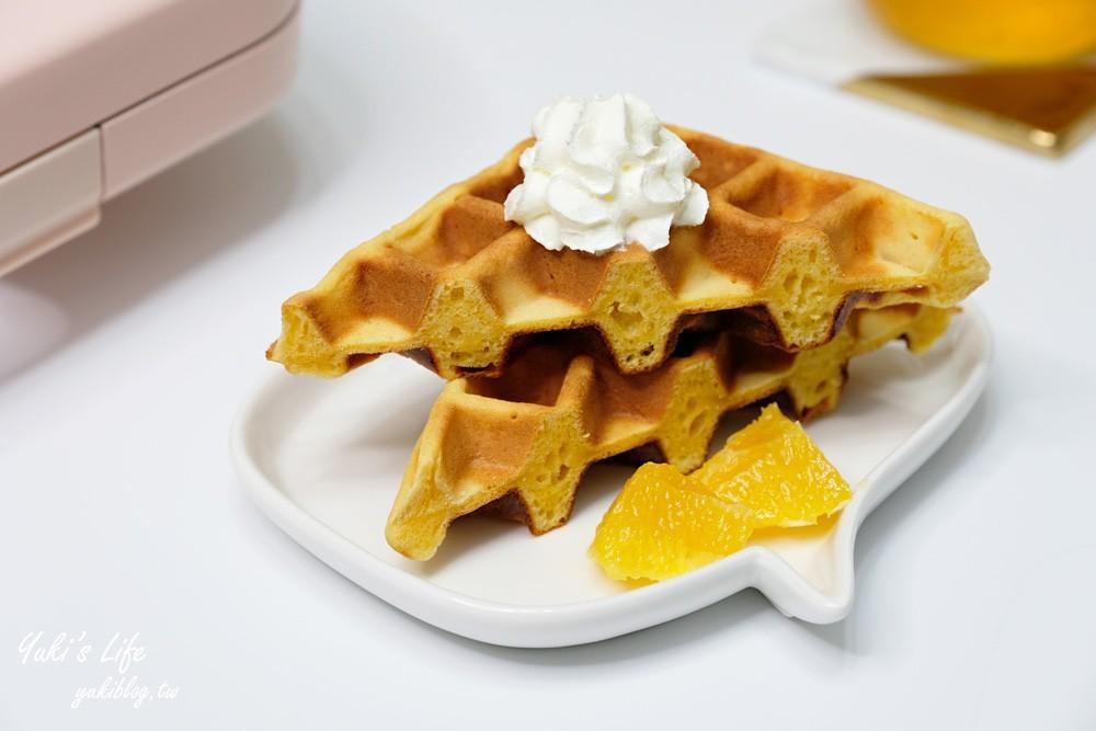 【开团×食谱】日本Vitantonio松饼机|计时器新款小V~烘焙新手必买好物 - yukiblog.tw