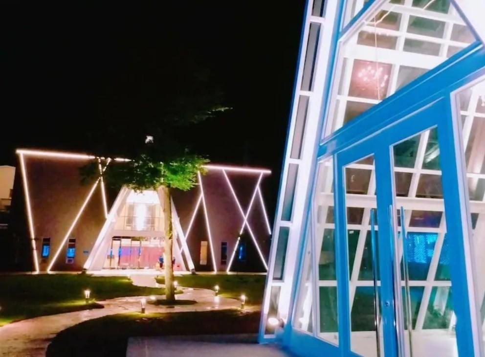 台南2天一夜親子小旅行懶人包》超熱門6大景點一次攻略!入住4星酒店玩好玩滿! - yukiblog.tw