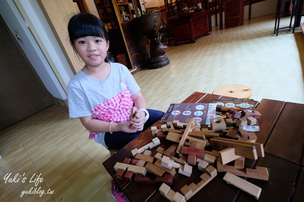 雲林景點【北港春生活博物館】鄉村風復古木業農村園區~超多木造玩具、餵雞體驗好有趣 - yukiblog.tw