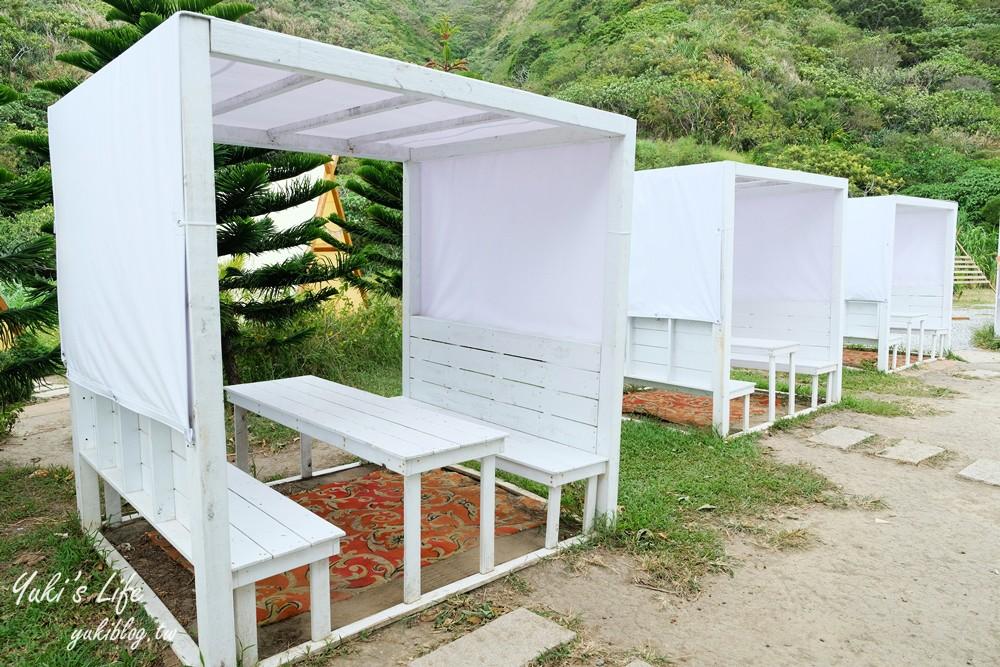 花蓮壽豐景點【山度空間】海景水晶鞦韆、三角童話帳篷、網美朝聖必訪 - yukiblog.tw