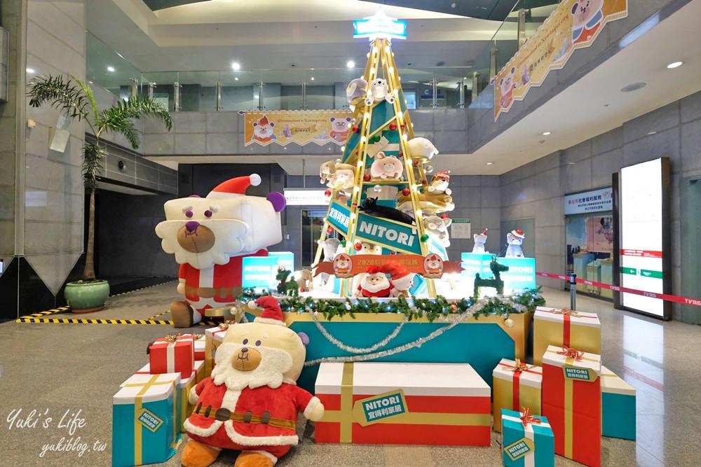 【2020新北歡樂耶誕城】迪士尼童話主題閃耀開城、展區攻略 - yukiblog.tw
